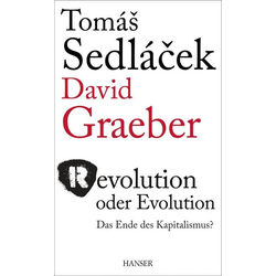 Revolution oder Evolution
