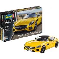 REVELL 07028 - Mercedes AMG GT 1:24