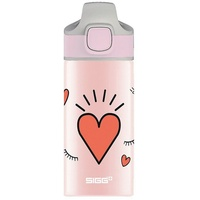 Sigg Trinkflasche Miracle Girl Power 0,4L