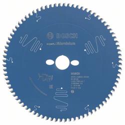 Kreissägeblatt Expert for Aluminium. 254 x 30 x 2.8 mm. 80