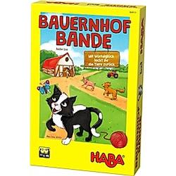 Bauernhof-Bande (Spiel)