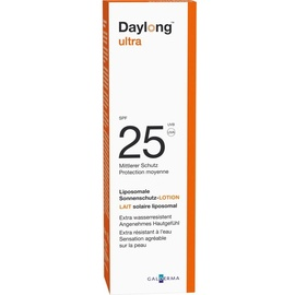 Daylong Ultra Lotion LSF 25 200 ml