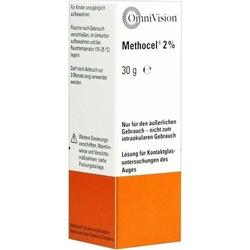 METHOCEL 2% Augentropfen 30 g