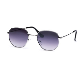 MAUI Sports Sonnenbrille 5222 silber Sonnenbrille