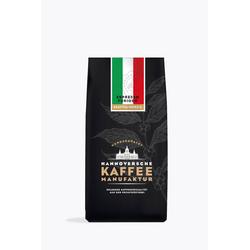 Hannoversche Kaffee Manufaktur Kaffeemanufaktur Espresso Furioso