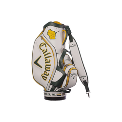 Callaway Major Staff August 2015 Cartbag LIMITED EDITION KOHLER, WI""""