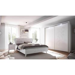 LC Schlafzimmer-Set, (Set, 4-tlg)