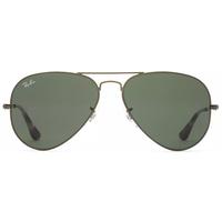 58mm green-metal / classic green