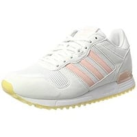 adidas ZX 700 Women's white-rose/ white-gum, 40