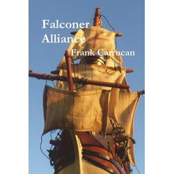 Falconer Alliance als Taschenbuch von Frank Carrucan