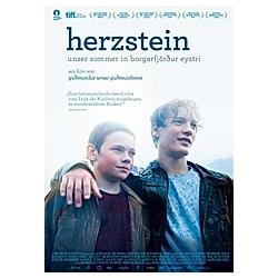 Herzstein, 1 DVD