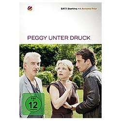 Peggy unter Druck
