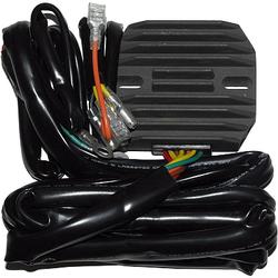 P&W Lichtmaschinenregler ESR 450 für BMW/Moto Guzzi