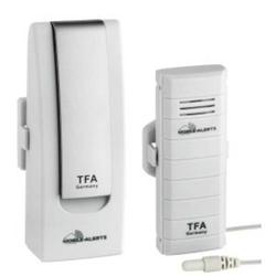 WEATHERHUB Temperaturmonitor für Smartphones, Set 3