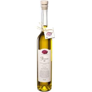 Gourmet Berner, Zitronenöl, 0,2l