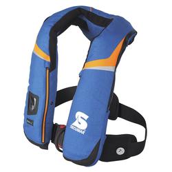 Secumar Scout 275 3D blau