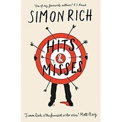 Hits & Misses. Simon Rich  - Buch