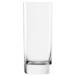 Stölzle Glas New York Bar, (Set, 6 tlg.), Wasserglas, 260 ml farblos Kristallgläser Gläser Glaswaren Haushaltswaren