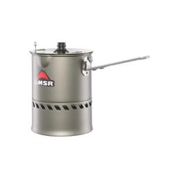 Msr - Reactor 1.0L Pot - Geschirr