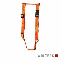 Wolters Geschirr Sunset orange, Größe: L