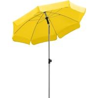 Schneider Schirme Locarno Ø 150 cm gelb
