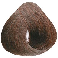 Inebrya Color 4/7 Mittelbraun Braun Kaffee 100 ml