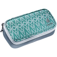 Deuter Pencil Case dustblue ethno-shale