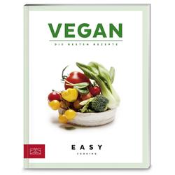 Vegan als Buch von