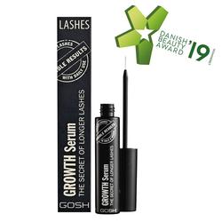 GOSH Growth Serum The Secret Of Longer Lashes (6ml)