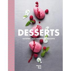 Desserts als Buch von Teubner