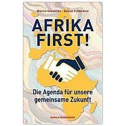 Afrika First!; .