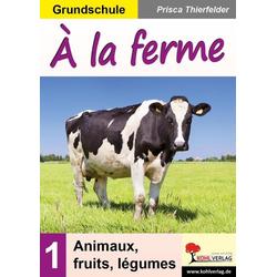 À la ferme / Grundschule