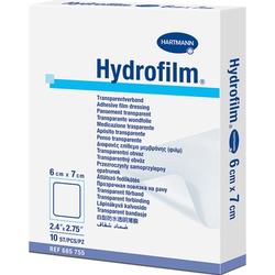 HYDROFILM Transparentverband 6x7 cm