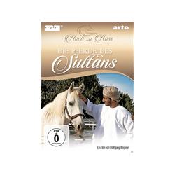 Die Pferde Des Sultans - Hoch DVD