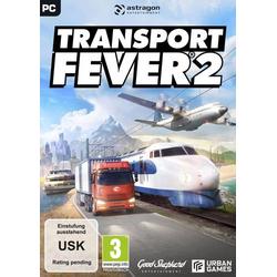 Transport Fever 2 PC USK: 0