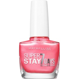 Maybelline New York Nagellack 10 ml Pink