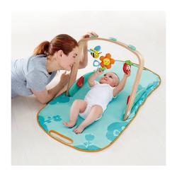 Hape Kinderwagen-Spielbogen Mobiles Baby