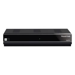 TELESTAR digiHD+ Sat-Receiver schwarz SAT-Receiver