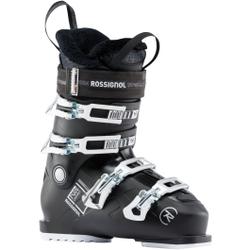 Rossignol - Pure Comfort 60 - Black - Damen Skischuhe - Größe: 26,5