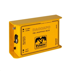 Palmer Daccapo Reamping Box