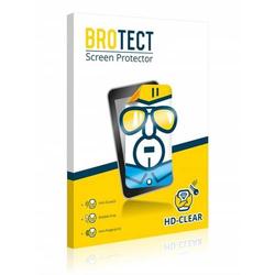 Displayschutzfolie für GoClever Chronos Eco Smartwatch 2