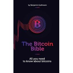 The Bitcoin Bible als Buch von