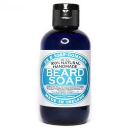 Dr K Soap Company Beard Soap Lime 100 ml