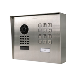 DoorBird D1101IKH - Aufputz Smart Home Türklingel