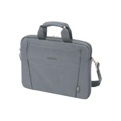 DICOTA Laptoptasche Slim Eco BASE, bis 35,8 cm (14,1)