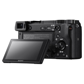 Sony Alpha 6300 Body schwarz