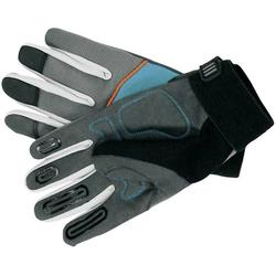Gardena 00214-20.000.00 Latex Arbeitshandschuh Größe (Handschuhe): 9, L 1St.