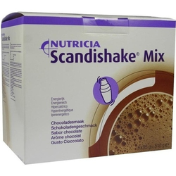 SCANDI Shake Mix Kakao Pulver 510 g