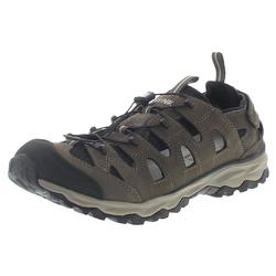 Meindl Meindl Herren Outdoorsandalen Lipari - Comfort Fit Loden Outdoor-Sandalen Outdoorsandale 41 (7 UK)