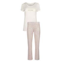 Skiny Pyjama Pyjama (2 tlg) 40